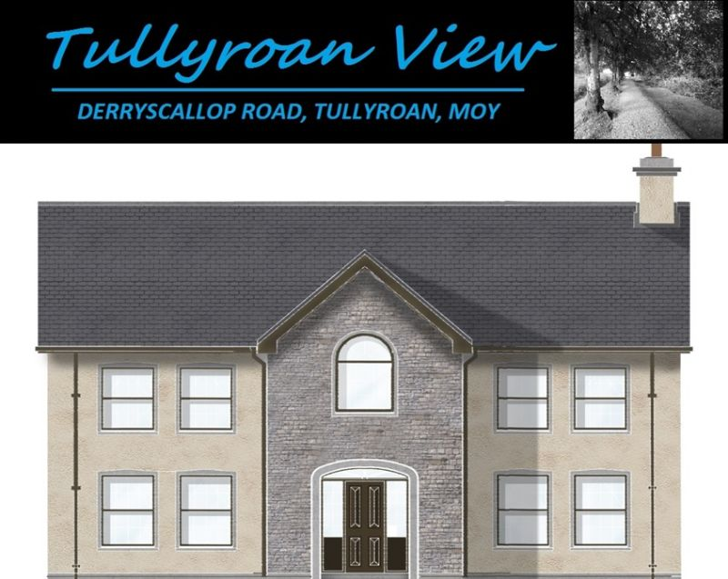 Treeview Contracts Releases Unit to Reserve at Tullyroan View!