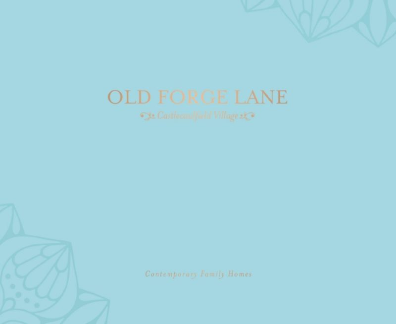 Now on Release - Old Forge Lane, Main Street, Castlecaulfield.