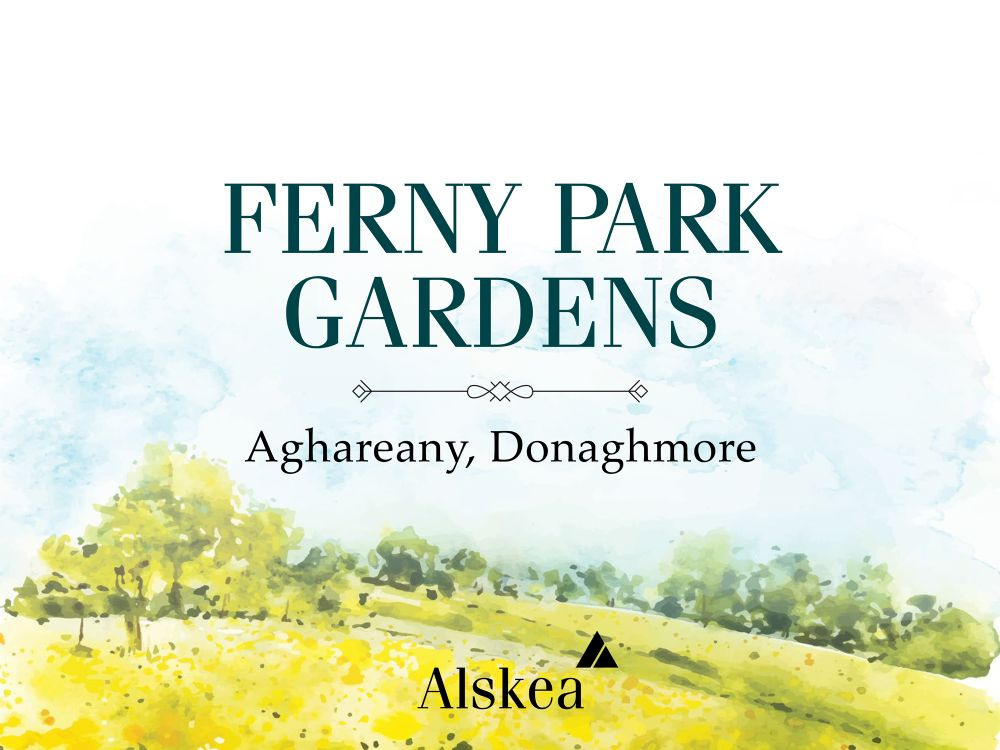 Ferny Park Gardens, Aghareany, Donaghmore