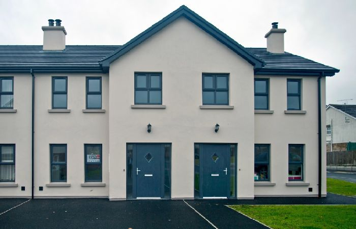 52 LAMBFIELD HEIGHTS, DUNGANNON