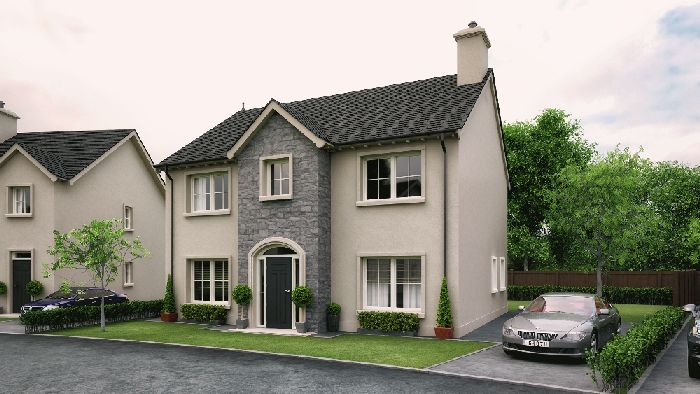 SITE 31, HOUSE TYPE A CLAREFIELD GRANGE, DUNGANNON