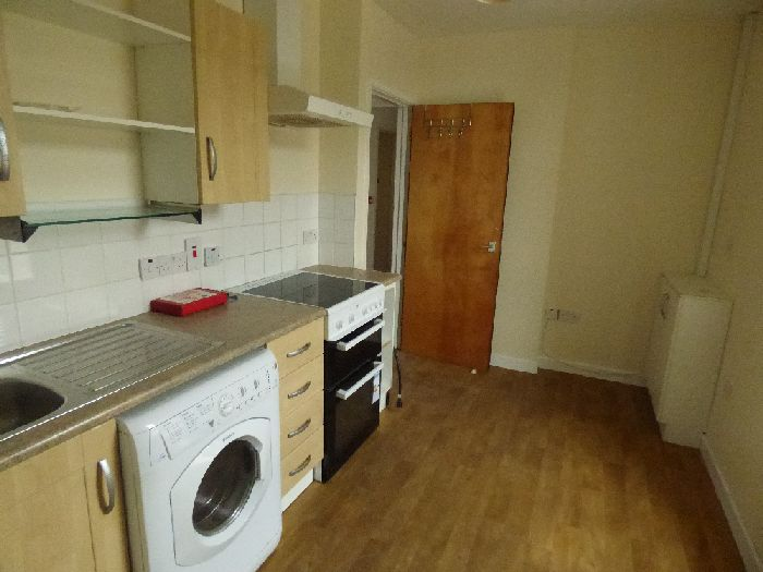 FLAT 3 30 CHURCH STREET, DUNGANNON