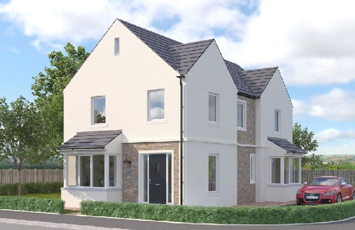 SITE 1, THE RATHCAVAN, ELM PLACE, DUNGANNON