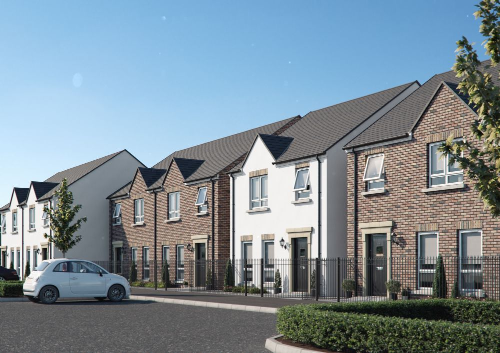 SITE 151 - THE BREENAGH, BROOKFIELD AVENUE