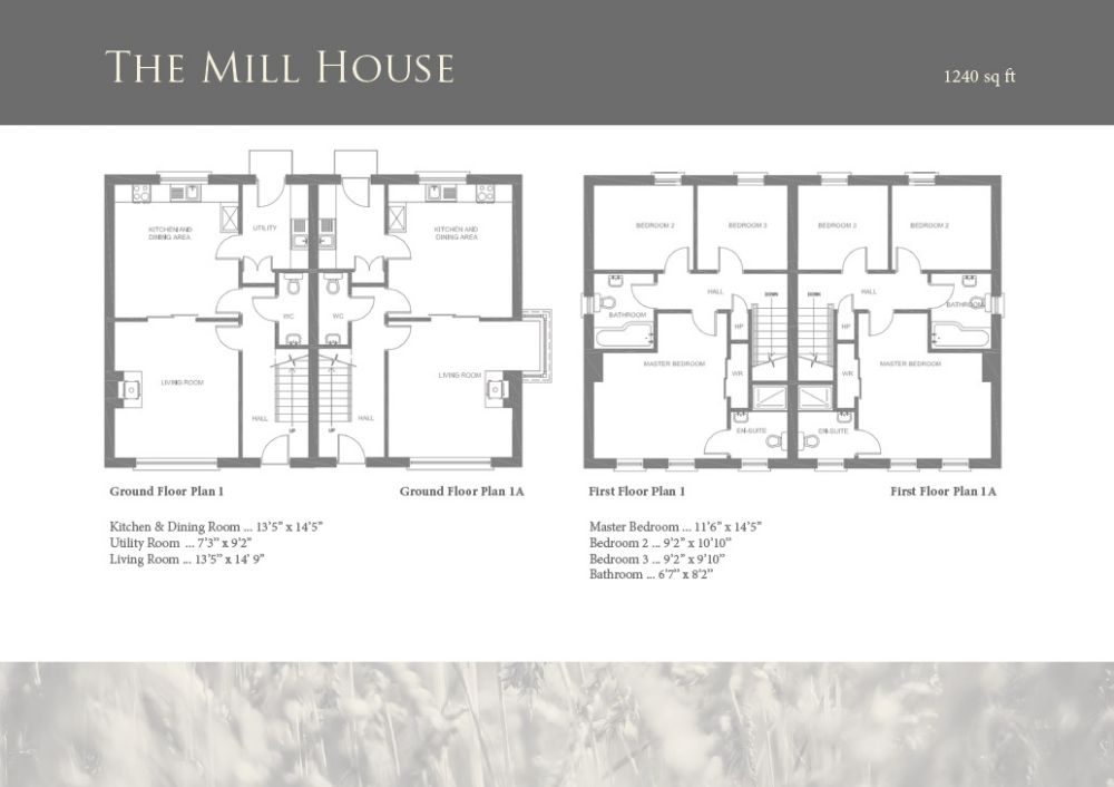 SITE 5 - THE MILL HOUSE, OLD CORN MILL AVENUE