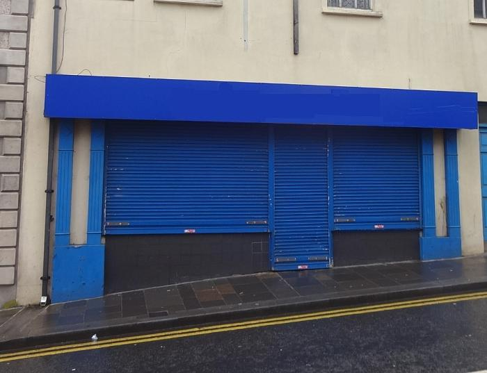 17 WILLIAM STREET, DUNGANNON