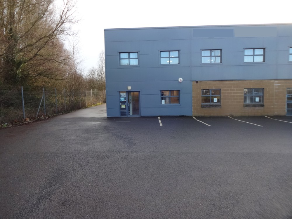 DERRYLORAN BUSINESS PARK