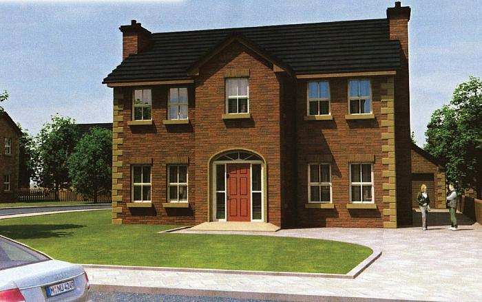 18 CASTLEVIEW MANOR, DUNGANNON