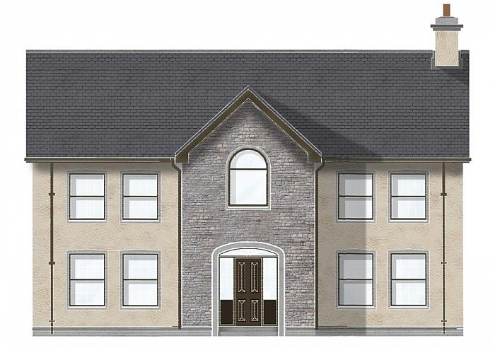 4 TULLYROAN VIEW, DUNGANNON
