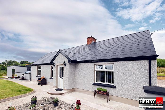 27 MULNAGORE ROAD, COOKSTOWN