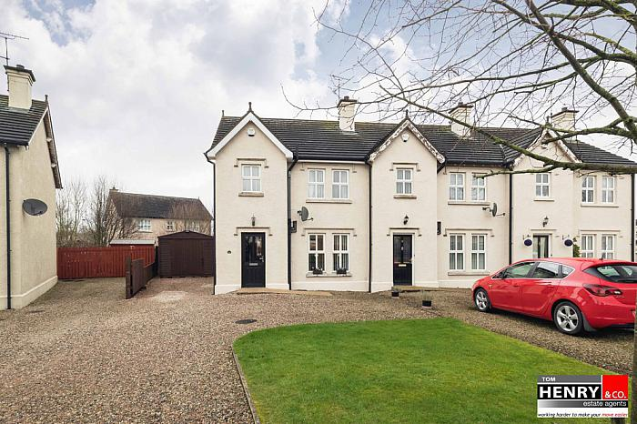 21 CLAREFIELD, DUNGANNON