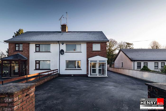 16 RANFURLY ROAD, DUNGANNON