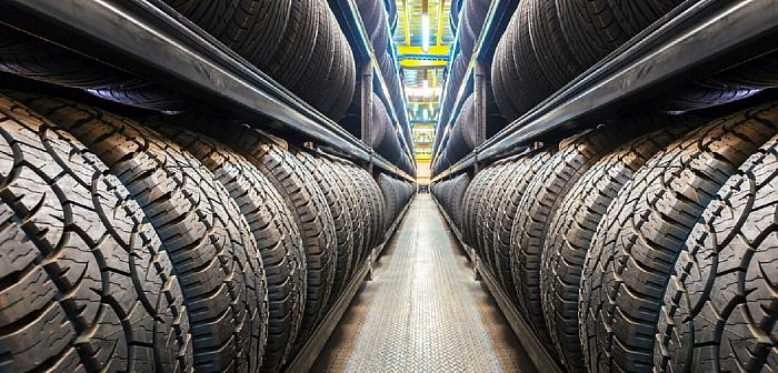 TYRE SALES & VEHICLE MAINTENANCE
