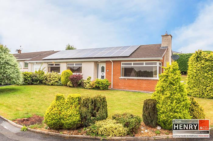 1 RANFURLY CRESCENT, DUNGANNON