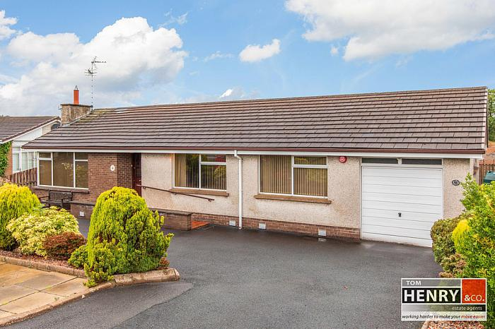 28 RANFURLY HEIGHTS, DUNGANNON