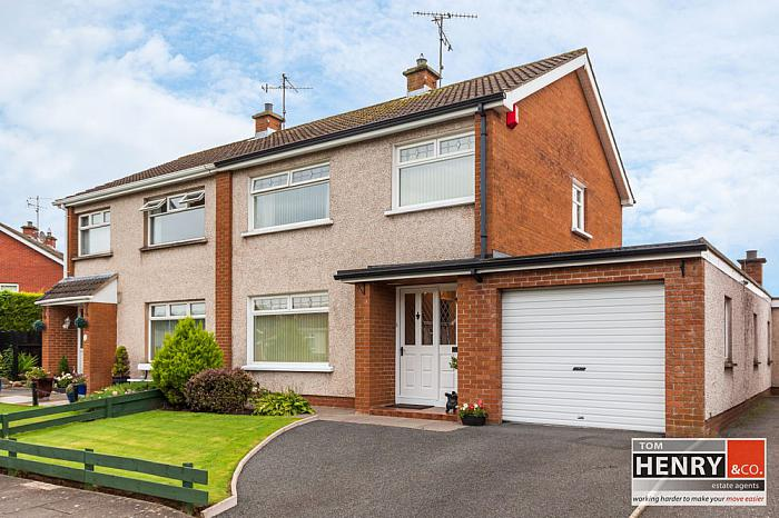 30 NORTHLAND VILLAGE, DUNGANNON