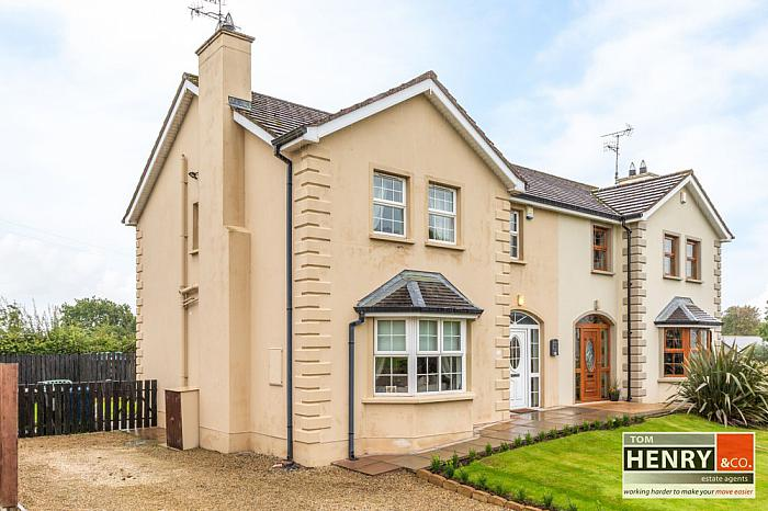 23 KILLYCAVAN COURT, DUNGANNON