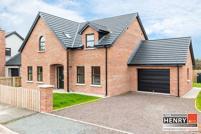 14 WILLOW PARK, DUNGANNON