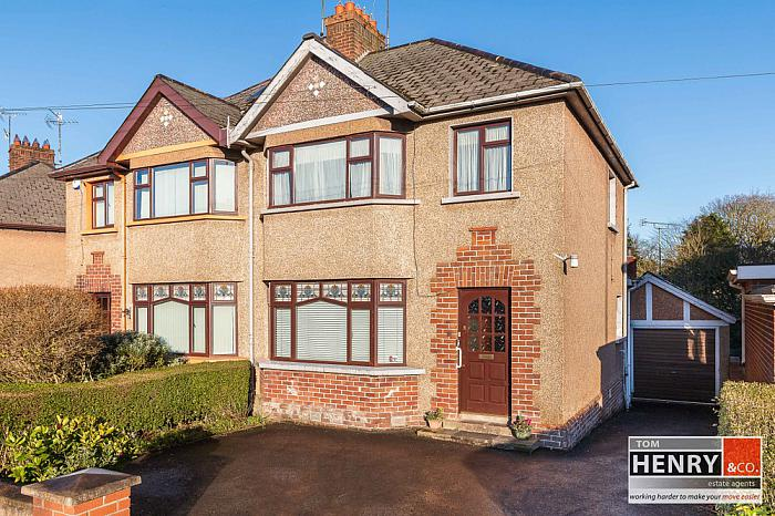 40 RANFURLY ROAD, DUNGANNON
