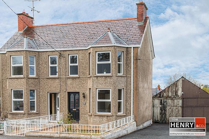 39 RANFURLY ROAD, DUNGANNON