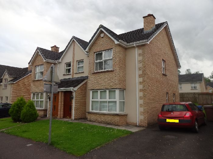 5 BROOKFIELD ROAD, DUNGANNON
