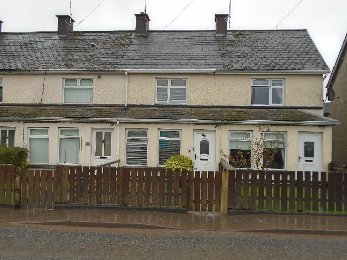 19 CARLAND ROAD, DUNGANNON