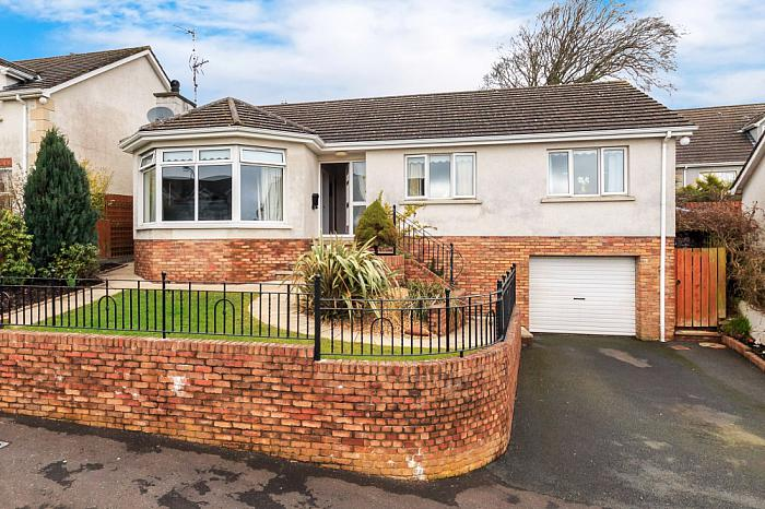 3 WILLOW GARDENS, DUNGANNON