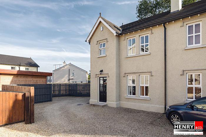 34 CLAREFIELD, DUNGANNON